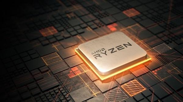 AMD处理器