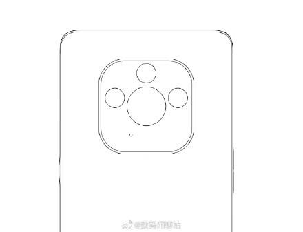 OPPO手机新专利